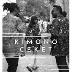kimono-ceket
